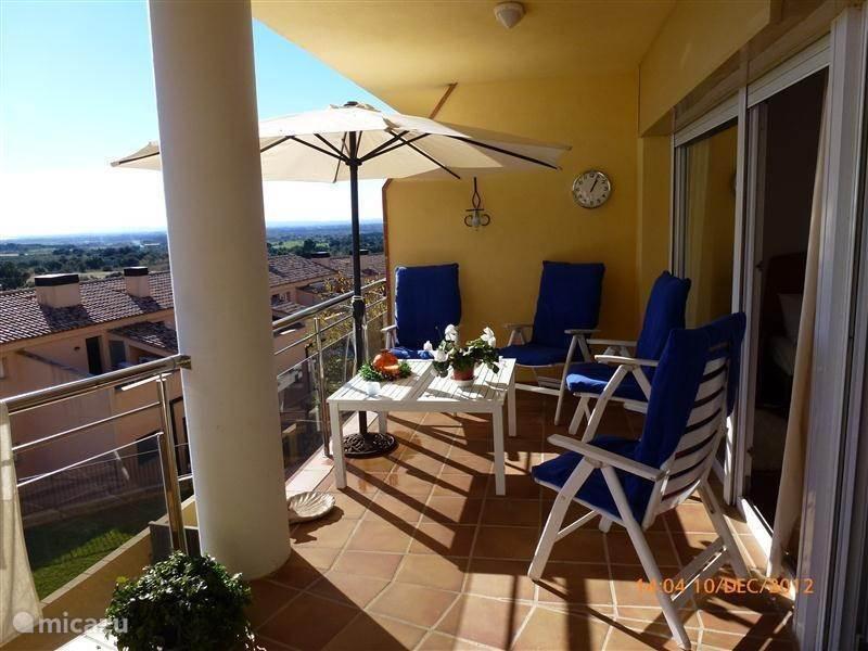 Vakantiehuis Spanje, Costa Brava, Palau Saverdera - appartement Sun Village