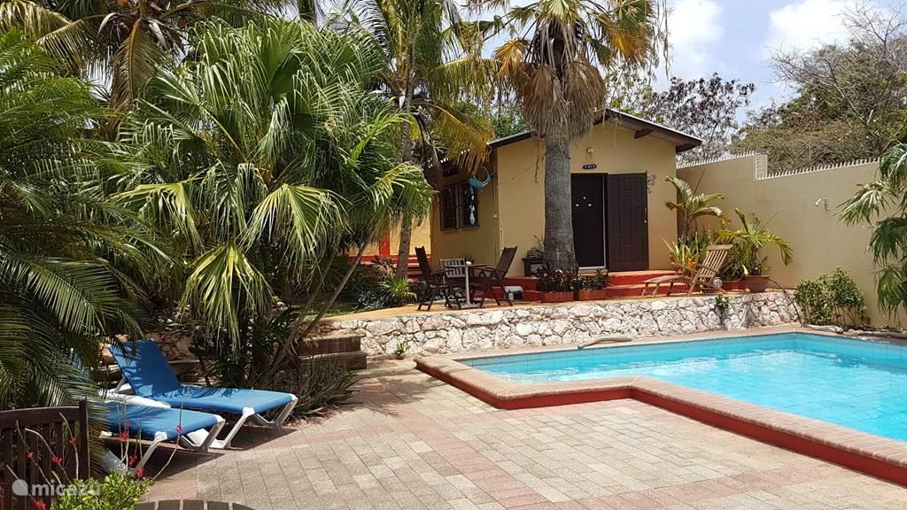 Ferienwohnung Curaçao, Curacao-Mitte, Willemstad - appartement Ferienwohnungen mit privat Pool
