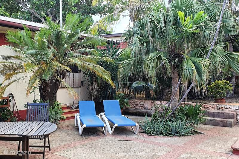 Vacation rental Curaçao, Curacao-Middle, Willemstad Apartment Apartments with private pool