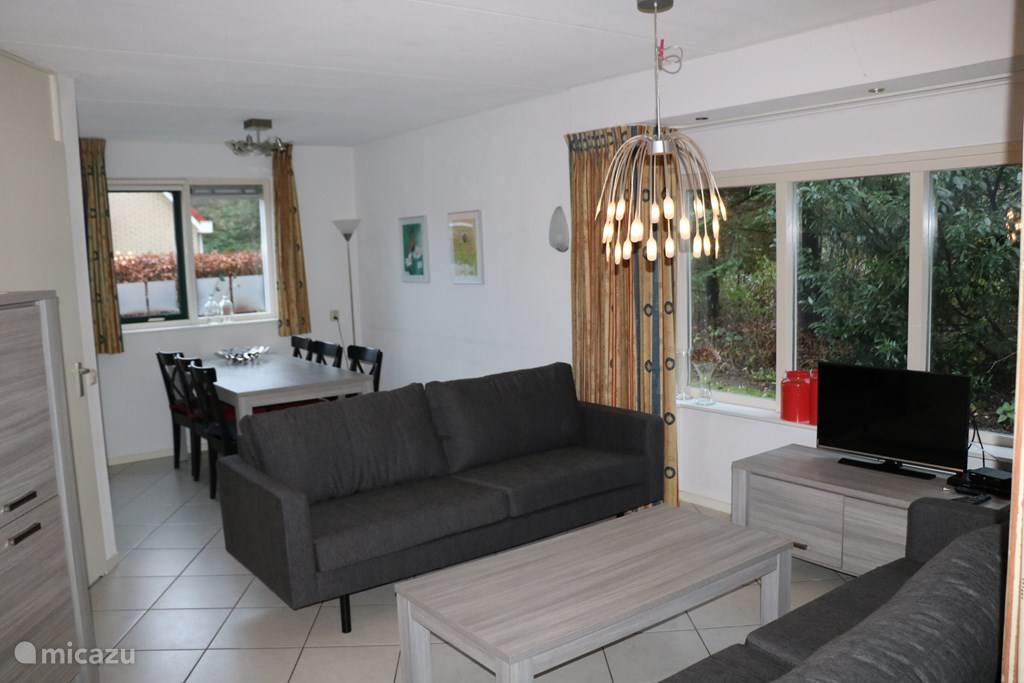 Vacation rental Netherlands, Overijssel, Hoge Hexel  Bungalow Looking Forward