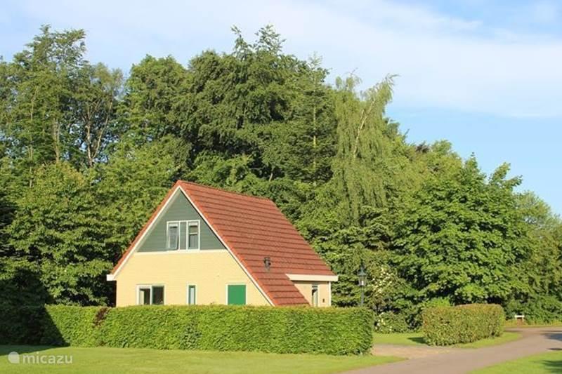 Ferienwohnung Niederlande, Overijssel, Hoge Hexel Bungalow Der Suche