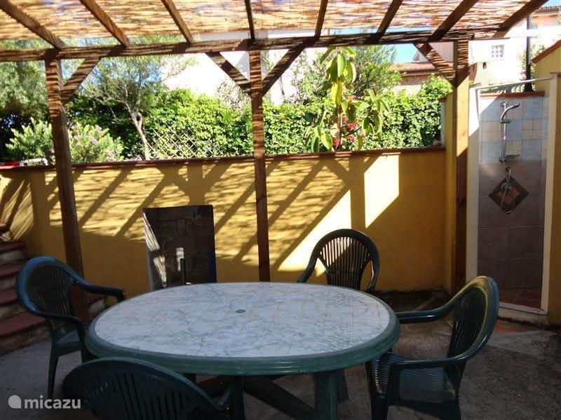Vakantiehuis Italië, Sardinië, Budoni Appartement Villadeiana 3 kamers