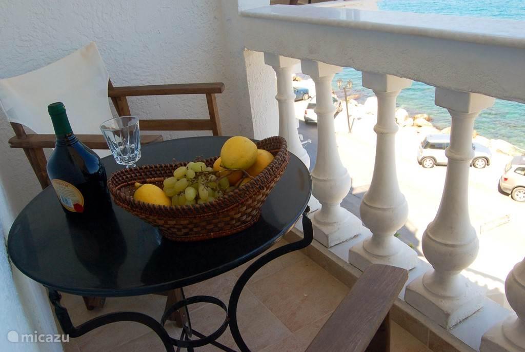 Vakantiehuis Griekenland, Karpathos, Pigadia-Karpathos Stad Appartement Mimis & Connie