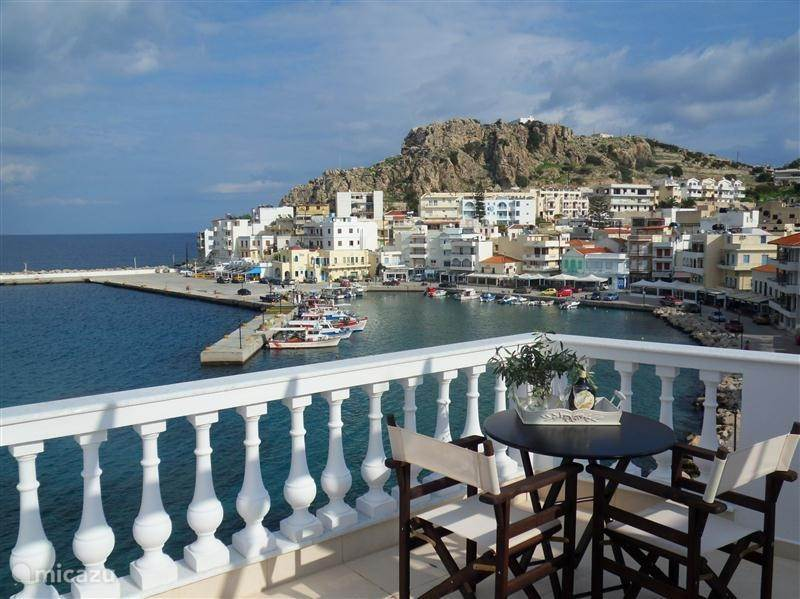 Vacation rental Greece, Karpathos – studio Mimis & Connie 2