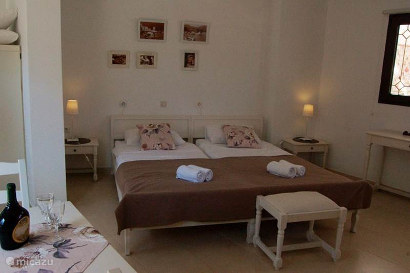 Vakantiehuis Griekenland, Karpathos, Pigadia-Karpathos Stad Studio Mimis & Connie 2