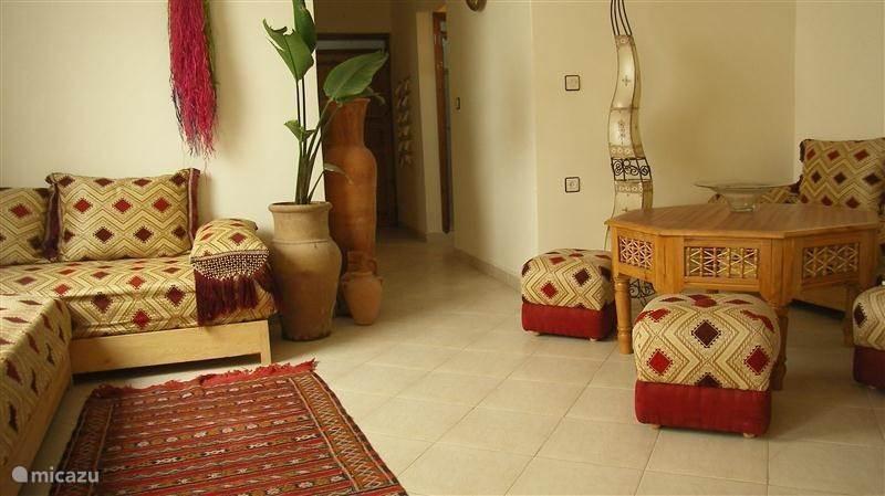 Vakantiehuis Marokko – appartement Essaouira-appartement