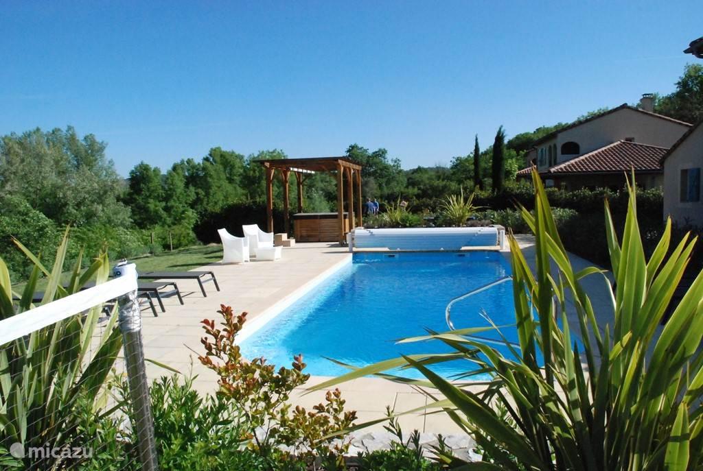 Ferienwohnung Frankreich, Ardèche, Vallon Pont Du0027Arc Villa Villa 70 Les  Rives De Lu0027Ardeche ...