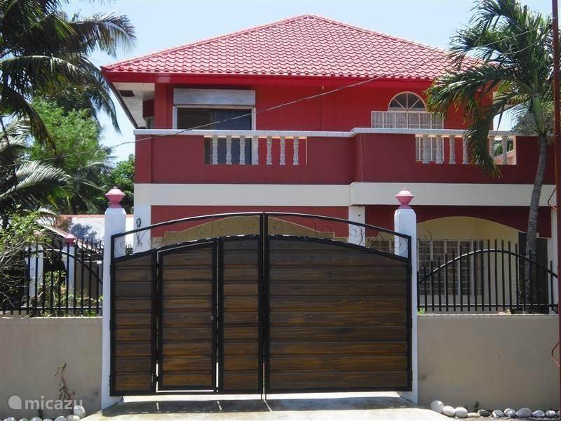 Vakantiehuis Filipijnen, Negros Occidental, Valladolid - villa Villa Hollandia