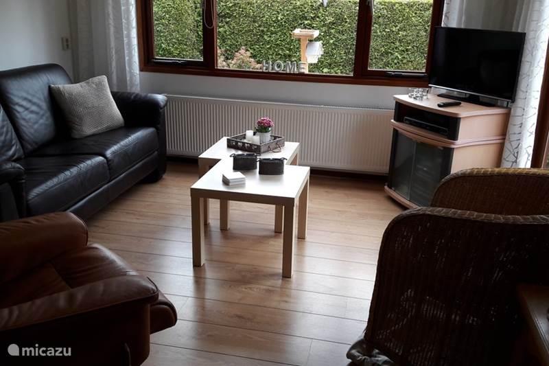 Vakantiehuis Nederland, Gelderland, Garderen Chalet Chalet A15