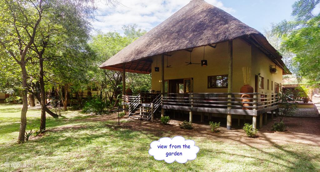 Vakantiehuis Zuid-Afrika, Limpopo, Phalaborwa Vakantiehuis Vakantiehuis nabij Kruger Park