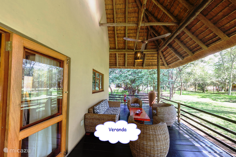 Vacation Rental South Africa Limpopo Phalaborwa Holiday House Near Kruger Park And Golf