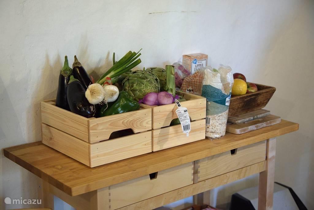 Pradalaux keukenblok