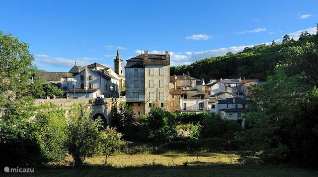 St.Jean du Bruel