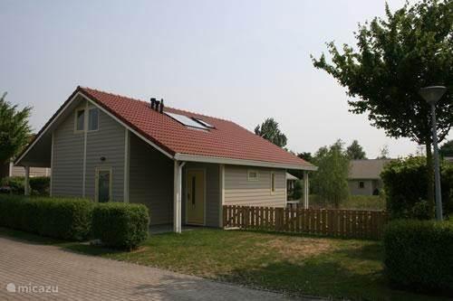 Vakantiehuis Nederland, Zeeland, Kortgene - villa Luxe vakantievilla aan het Veerse Meer
