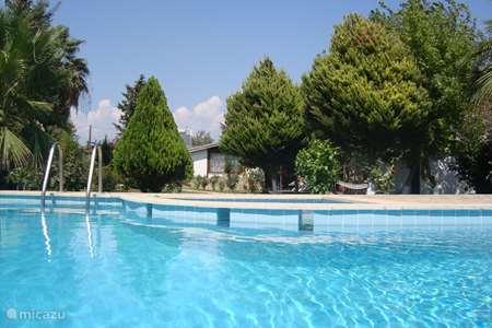 Ferienwohnung Türkei – villa Villa Esra