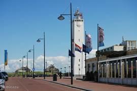 De Noordwijkse Boulevard