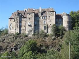 Tagestour nach einem der vielen Ruinen / Burgen in der Umgebung.