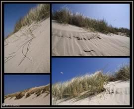 Mooie duinen in Renesse