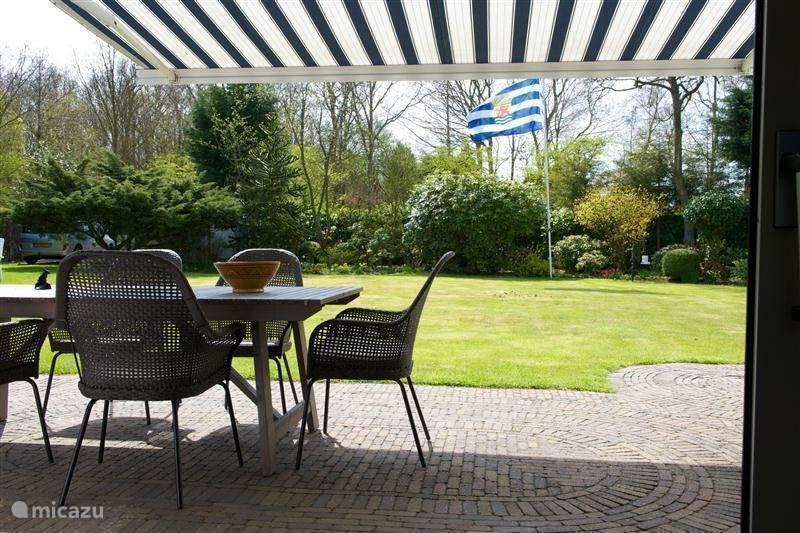 Vakantiehuis Nederland, Zeeland, Renesse Villa Zeeuws meisje