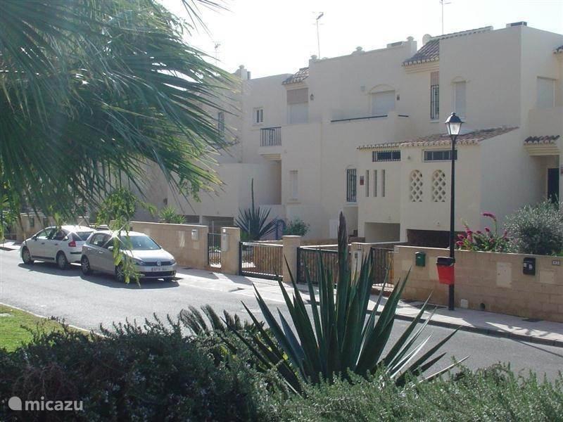 Ferienwohnung Spanien, Costa de Almería, Almerimar Ferienhaus Haus; Villa Bella Vista
