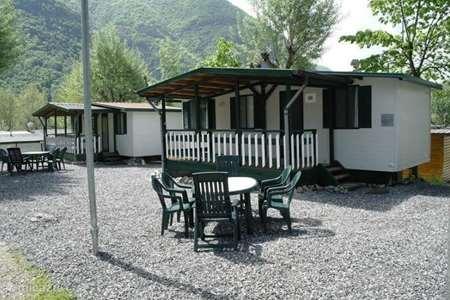 Vakantiehuis Italië – chalet Mooi-Italie - chalet Zone Alta 60