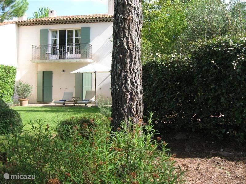 Vacation rental France, Provence – holiday house Golf Domaine St.Endreol,