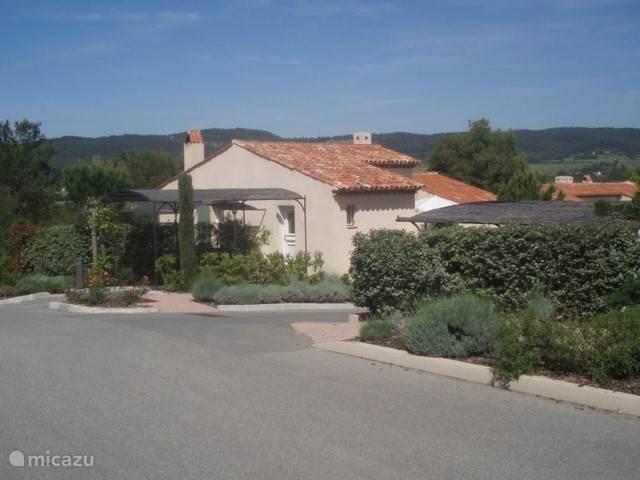 Vakantiehuis Frankrijk, Provence, La Motte Vakantiehuis Golf Domaine St.Endreol,