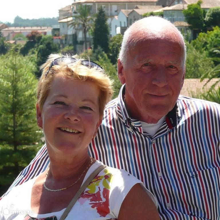 Bab & Gerda van Groenigen
