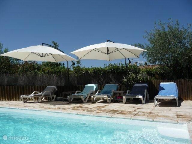 Vakantiehuis Frankrijk, Provence, Nans-les-Pins Villa Mirabeau