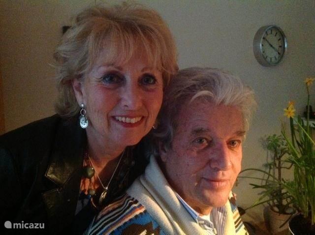 Josina & Piet van Toor