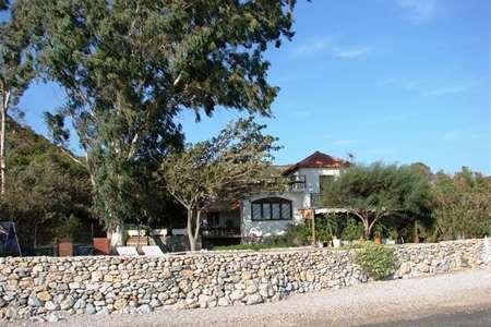 Vakantiehuis Griekenland, Samos, Klima Baai villa Villa Eleni***Samos