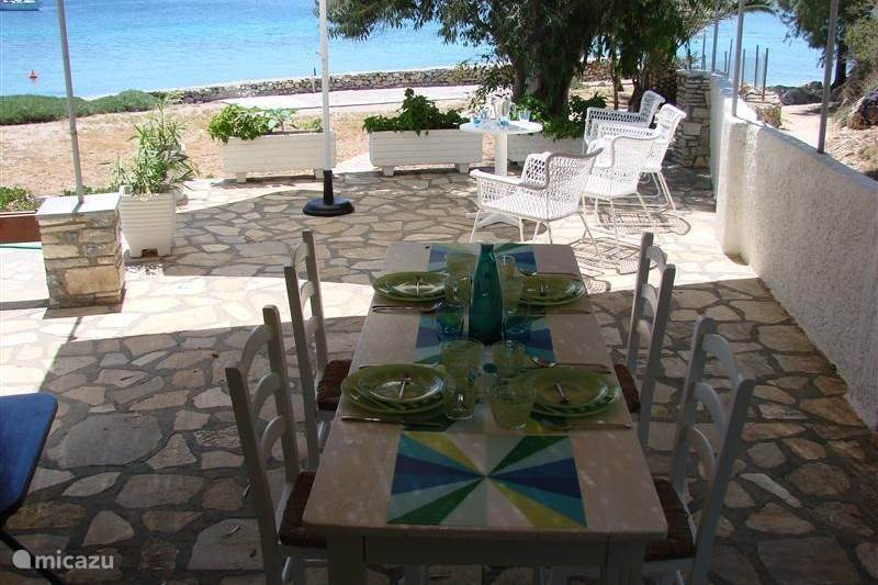 Vakantiehuis Griekenland, Samos, Klima Baai Villa Villa Eleni***Samos incl. auto