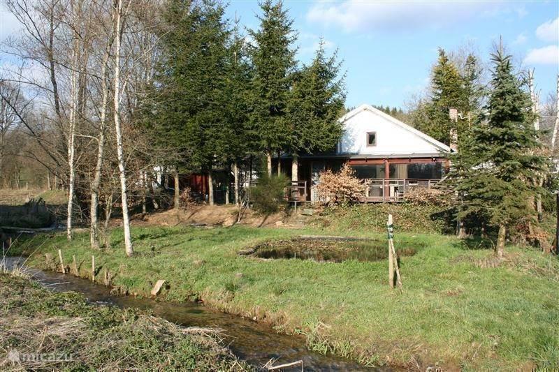 Vacation rental Belgium, Ardennes – chalet Chalet Le Jacques