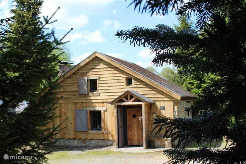 Vakantiehuis België, Ardennen, Waimes Chalet Chalet Le Jacques