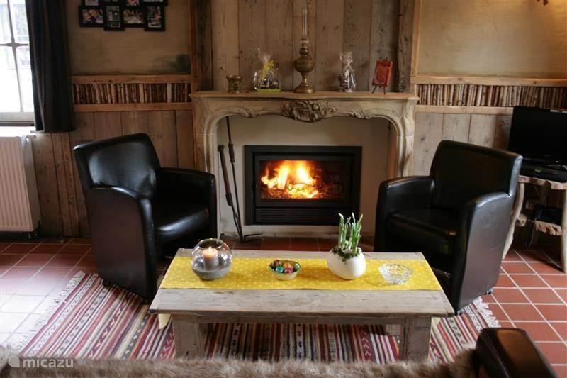 Ferienwohnung Belgien, Ardennen, Waimes Chalet Chalet Le Jacques