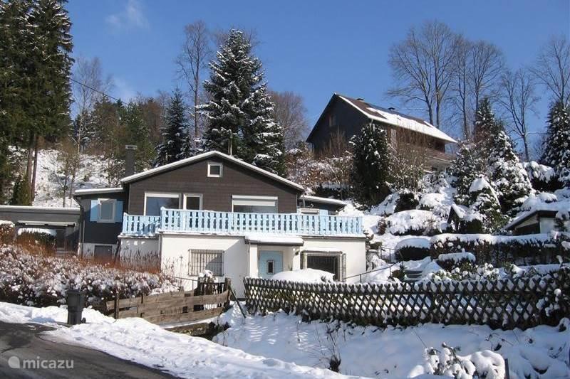Vakantiehuis Duitsland, Eifel, Monschau Vakantiehuis Grand Chalet Monschau