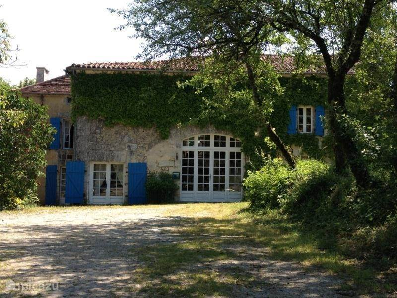 Vacation rental France, Dordogne, Mareuil-sur-Belle - holiday house La Coquille
