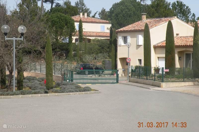 Vakantiehuis Frankrijk, Var, Nans-les-Pins Villa Villa Tosca