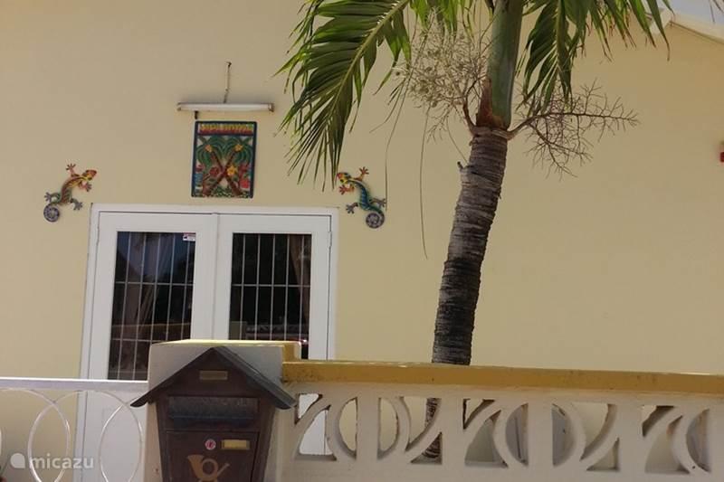 Ferienwohnung Curaçao, Curacao-Mitte, Steenrijk Appartement Unterkunft Casa Andries