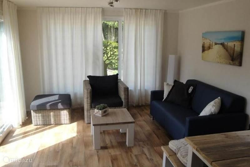 Vakantiehuis Nederland, Gelderland, Beekbergen Chalet Sunny Chalet Beekbergen Veluwe