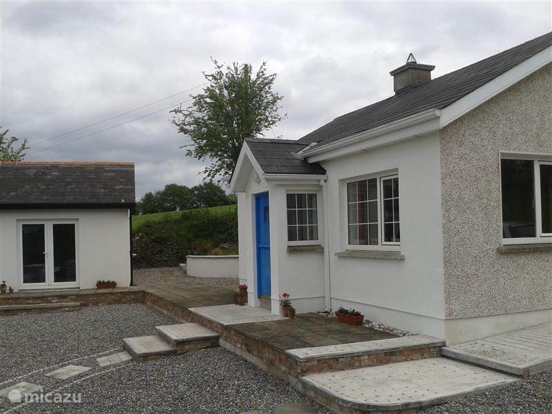 Vakantiehuis Ierland, Waterford, Aglish Gîte / Cottage The Cottage