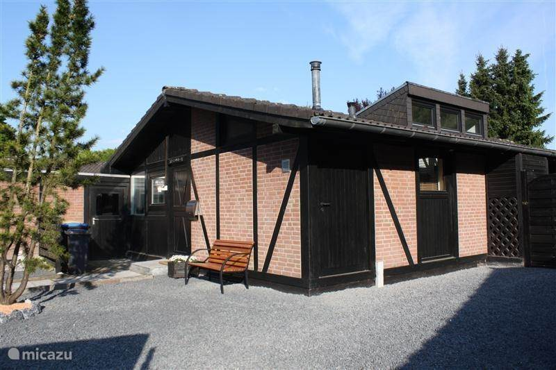 Vacation rental Germany, North Rhine Westphalia, Geldern-Walbeck holiday house Waldhaus