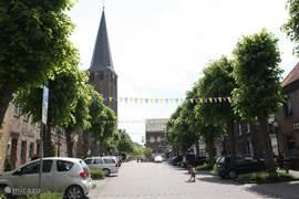 Walbeck is een dorp met een oude historie die door de dorpbewoners gekoesterd wordt.
