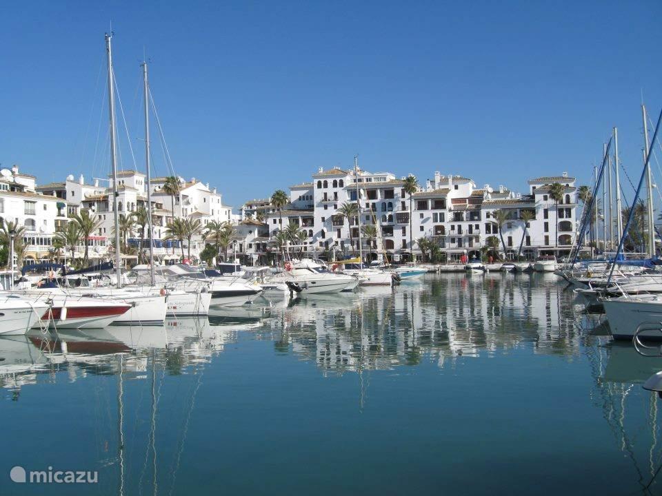 Malaga haven