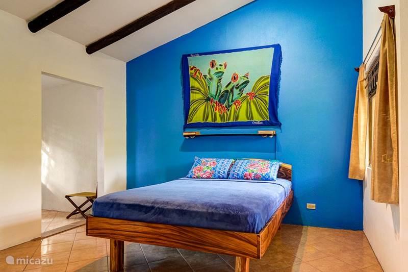 Vakantiehuis Costa Rica, Binnenland, Volcano Arenal Appartement Monte Terras B&B en cabina's