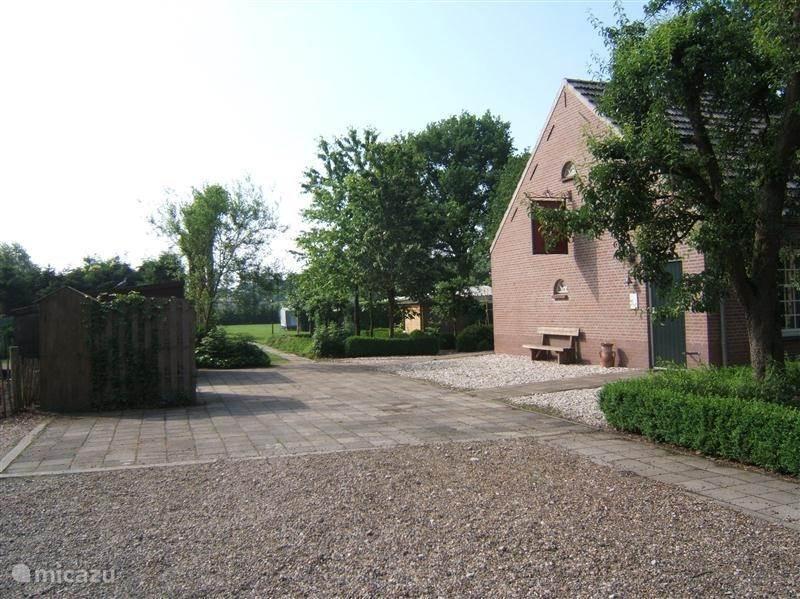 Vakantiehuis Nederland, Noord-Brabant, Eersel vakantiehuis t Bakhuis