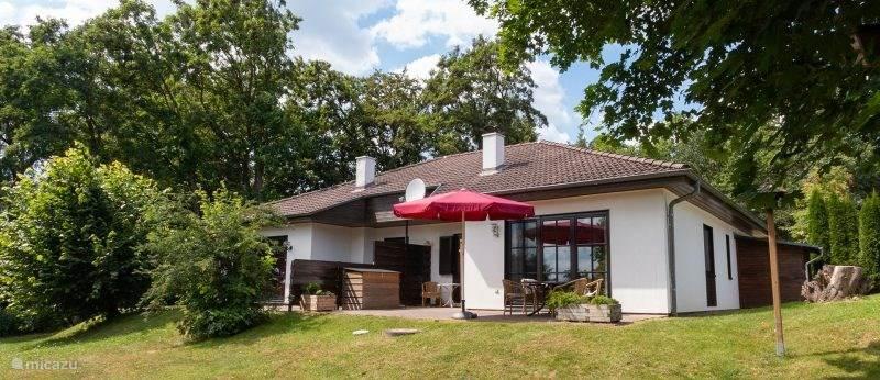 Vakantiehuis Duitsland, Sauerland, Frankenau Bungalow Vakantiehuis Frankenau