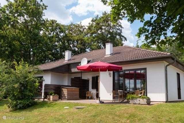 Ferienwohnung Deutschland – bungalow Ferienhaus Frankenau