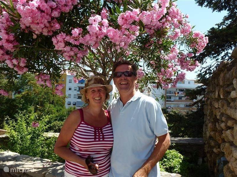 Bernard en Jenny Brenninkmeijer