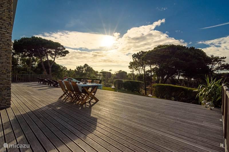 Vakantiehuis Portugal, Lissabon Kust, Colares Villa SeaSunFun